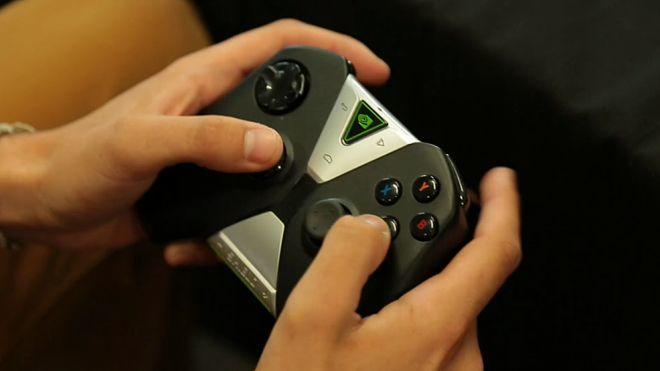 2016 Programa 77 - La videoconsola de Nvidia