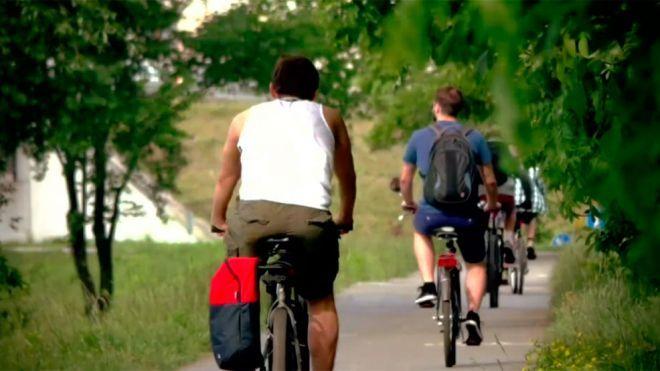 2016 Programa 86 - Una bicicleta capaz de alcanzar 150 km/h