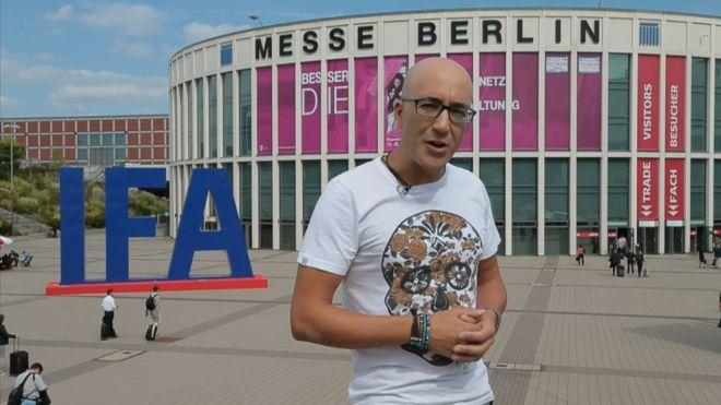 2016 Programa 87 - La IFA Berlín 2016