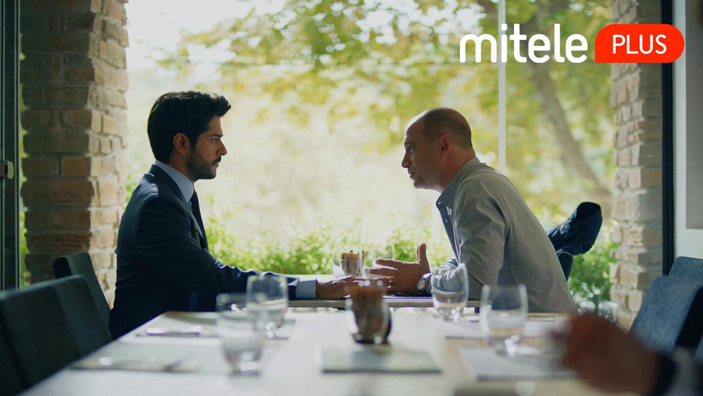 Temporada 1 Capítulo 11 - La reunión secreta de Kemal y Öndar