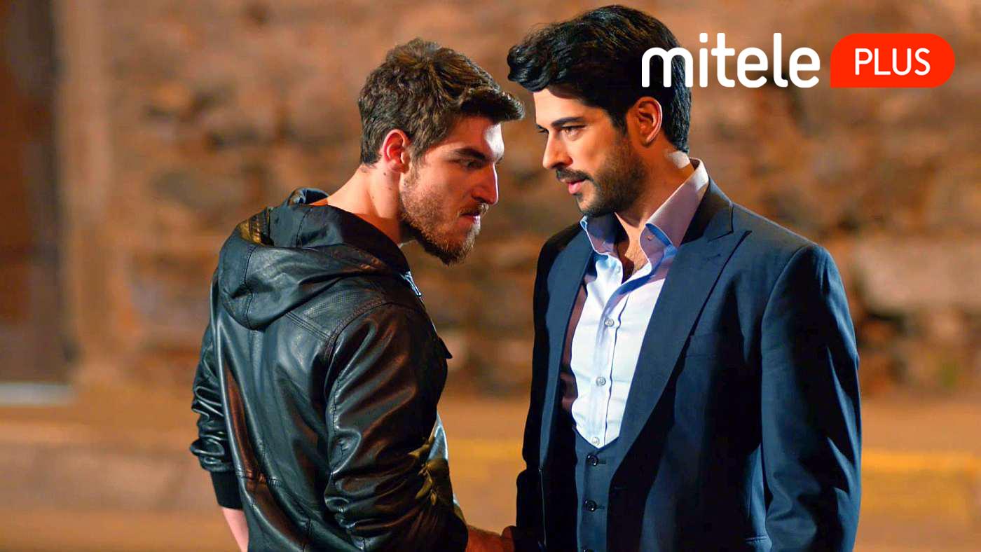 Temporada 1 Capítulo 13 - Emir mueve sus hilos contra Kemal