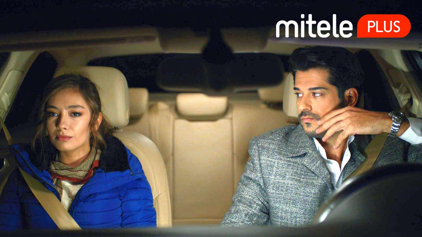 Temporada 1 Capítulo 24 - Nihan trata de sincerarse con Kemal