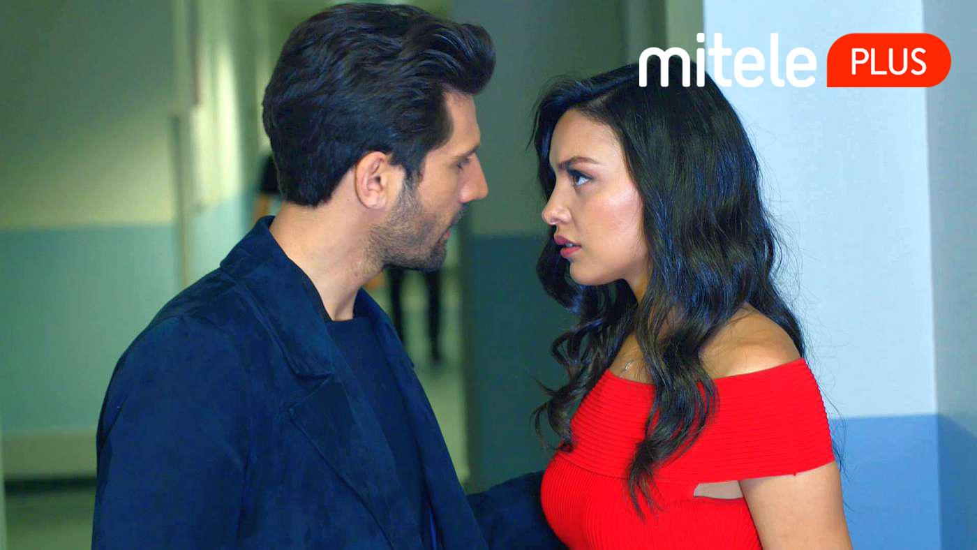 Temporada 1 Capítulo 30 - Emir intenta ganarse a Ozan y Zeynep