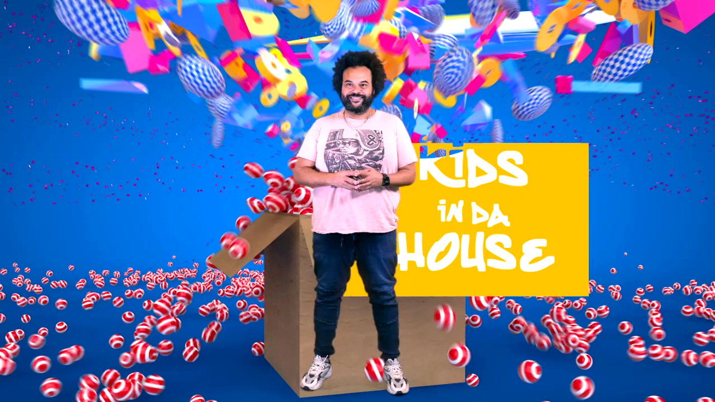Promos Promo 13/06/2020 - Promo Kids in da house