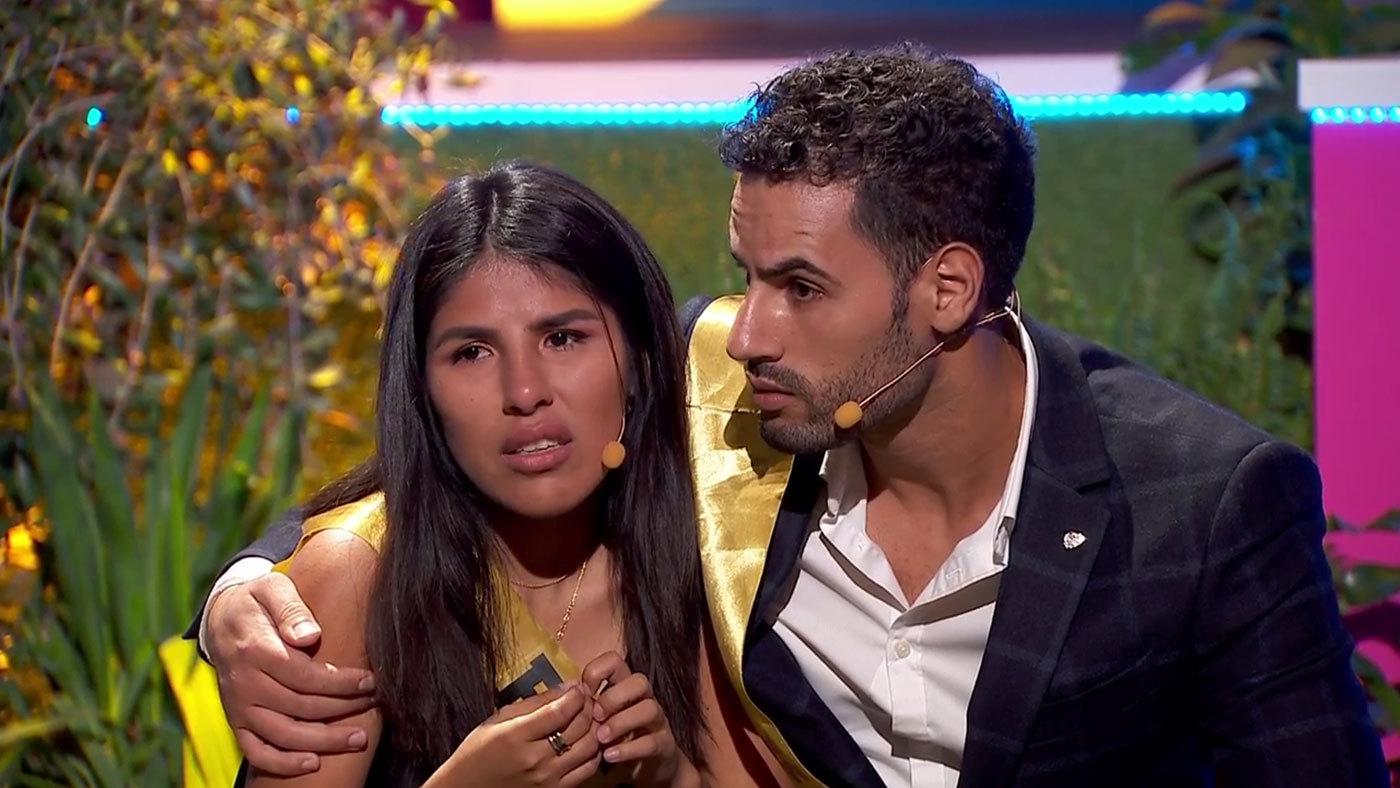 Galas Las lágrimas de Isa Pantoja y la llegada de un nuevo concursante - Gala 6