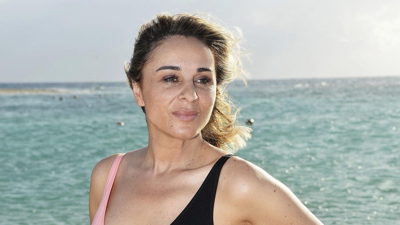 2020 Programa 14 - Ana María Aldón debe dejar 'Supervivientes' por un juicio