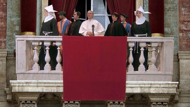 Temporada 1 Programa 9 - Del  Papa americano al Papa Style