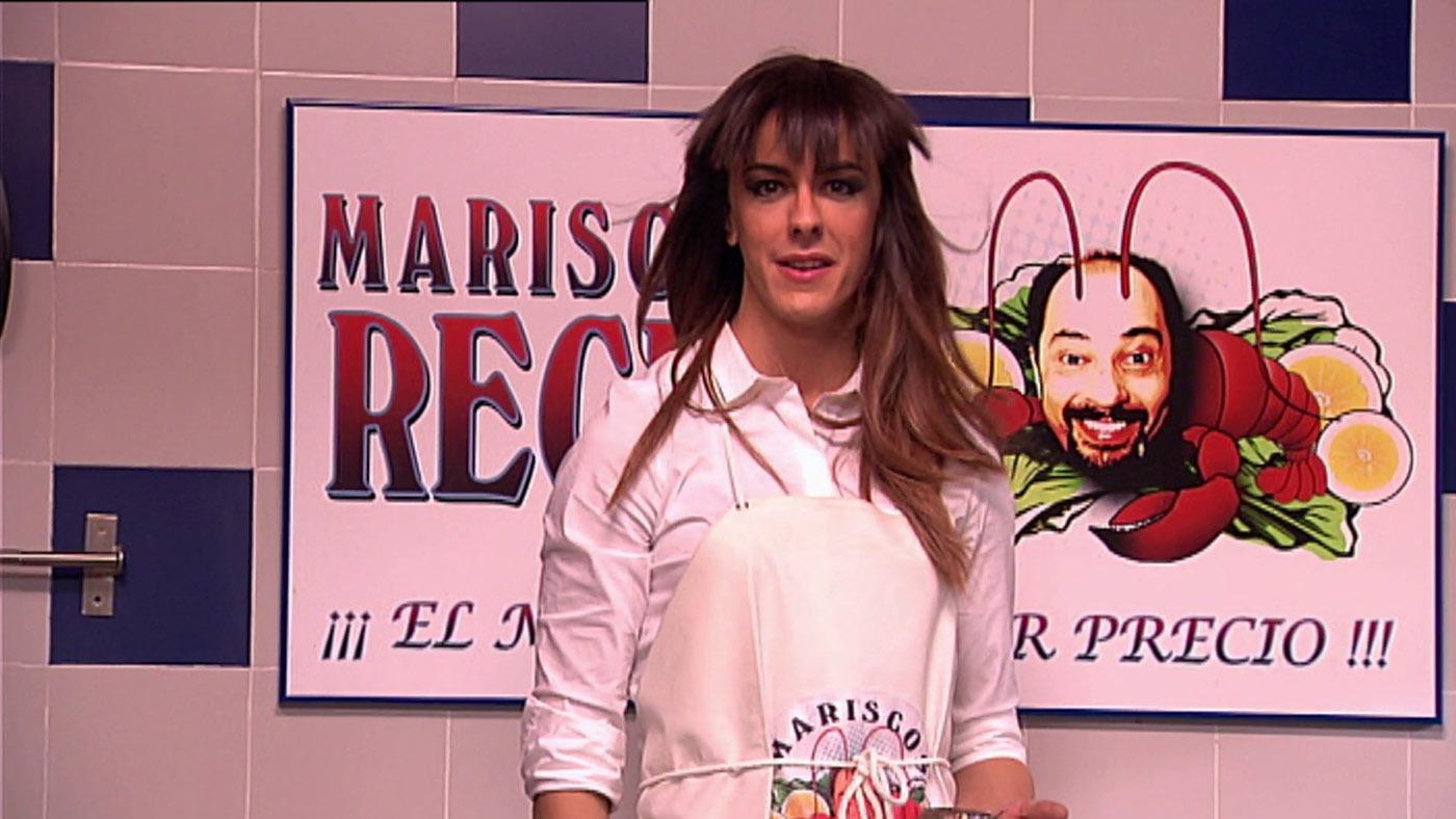Especiales Alba Recio (Víctor Palmero) - El club de los mandangas 6