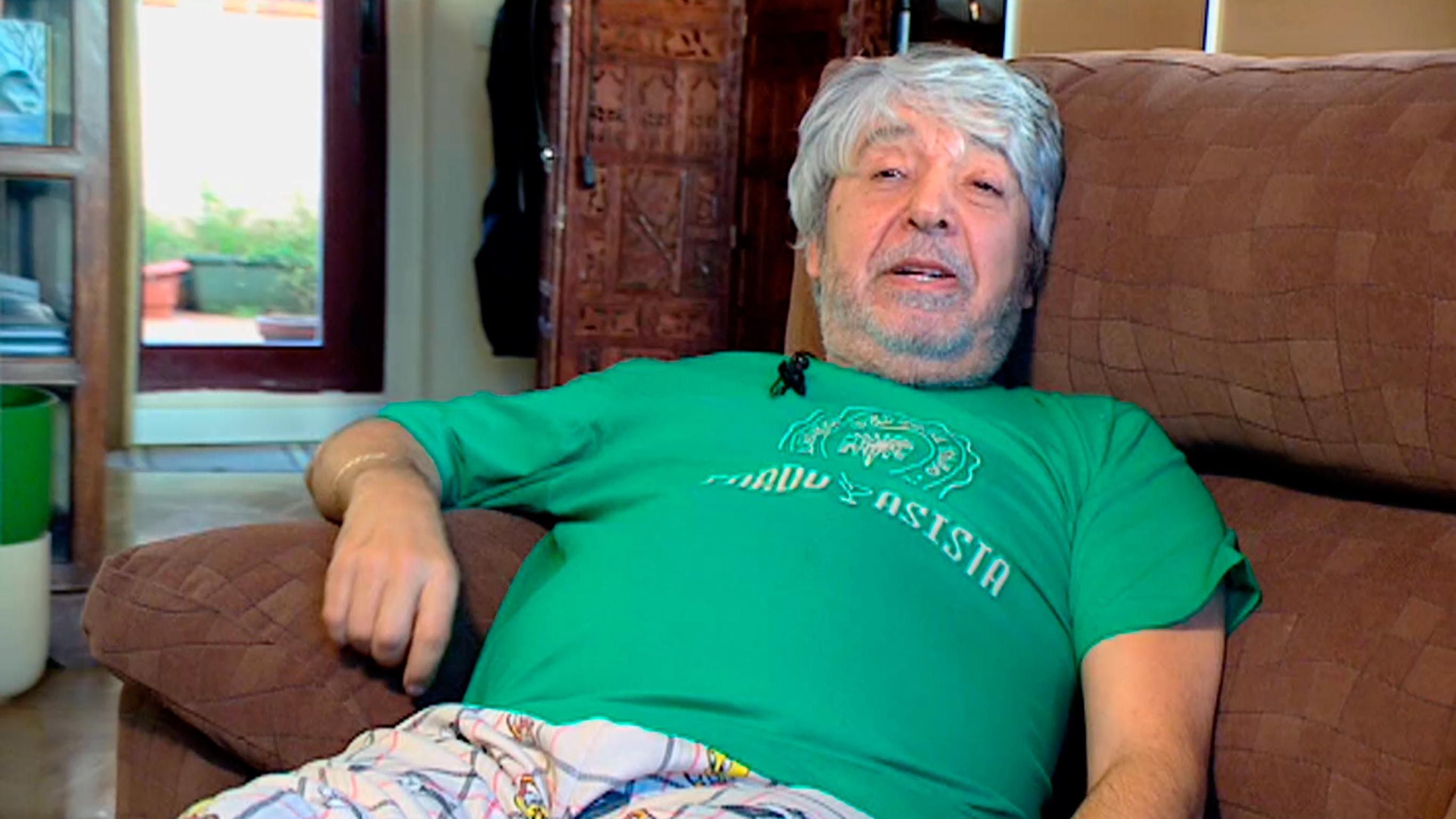 Especiales Hoy se nos avecina... Vicente - Especial monográfico 14