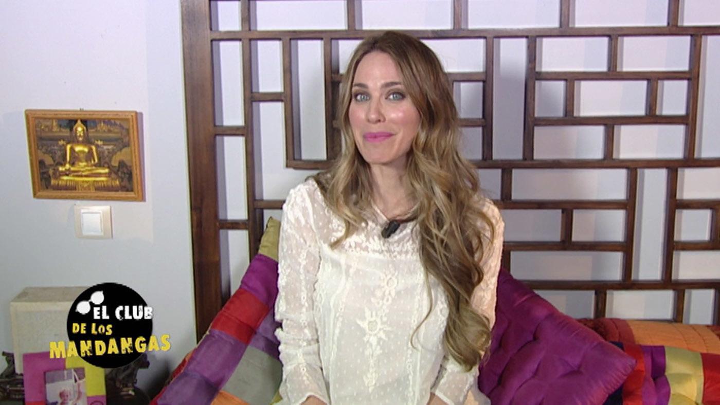 Especiales Raquel (Vanesa Romero) - El club de los mandangas 7