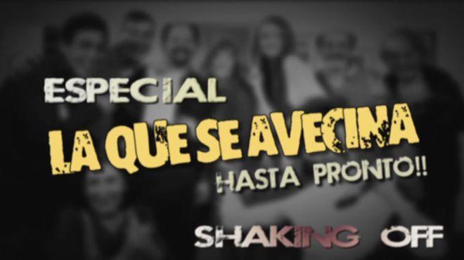 Especiales Shaking Off: Hasta pronto - Especial