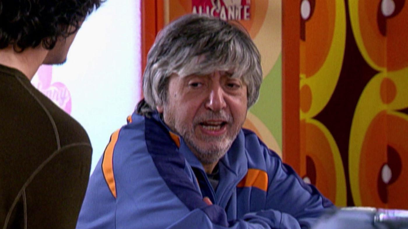 Especiales Vicente (Ricardo Arroyo) - El club de los mandangas 8