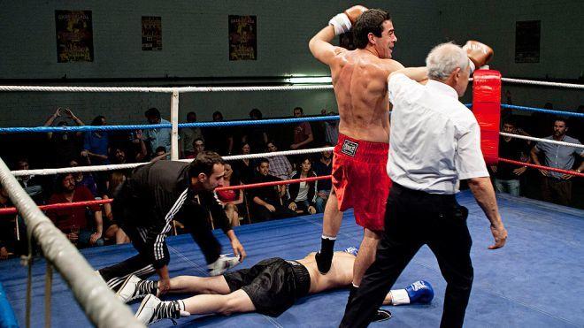 Temporada 6 Capítulo 72 - Un boxeador campeón, unos genes prodigiosos y un mini-papuchi panocho