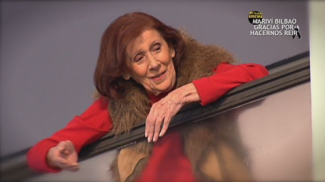 Temporada 6 Especial Monográfico 9 - Hoy se nos avecina...l Mariví Bilbao