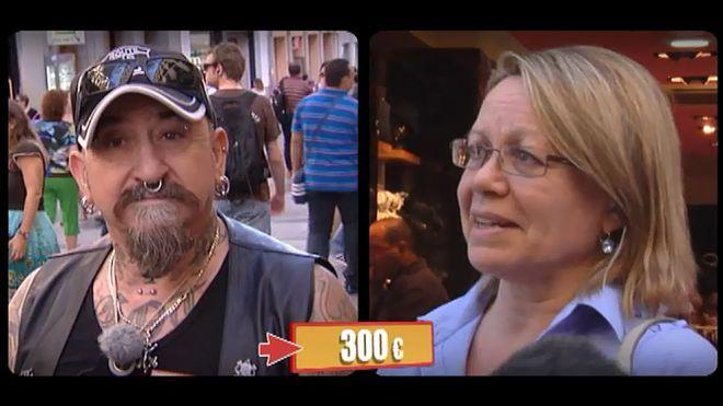 Temporada 1 Programa 16 - 17/08/2012