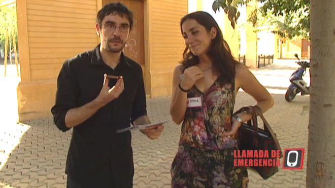 Temporada 1 Programa 3 - 01/08/2012