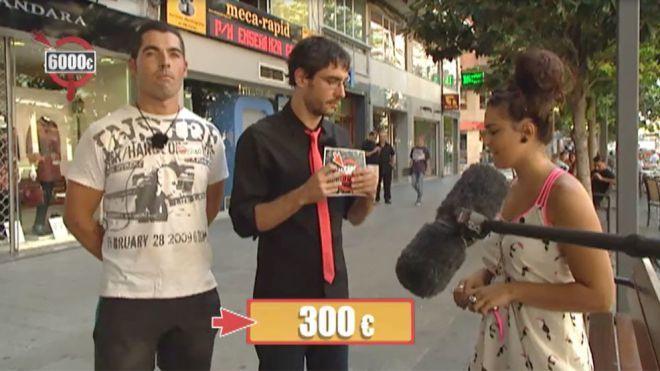 Temporada 1 Programa 41 - 21/09/2012