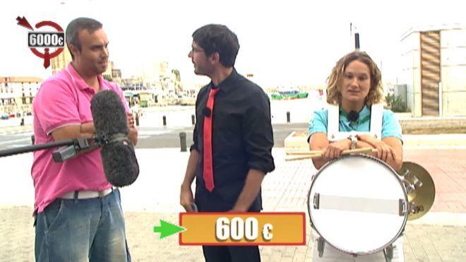 Temporada 1 Programa 43 - 24/09/2012
