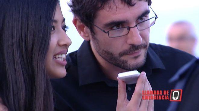 Temporada 1 Programa 8 - 07/08/2012