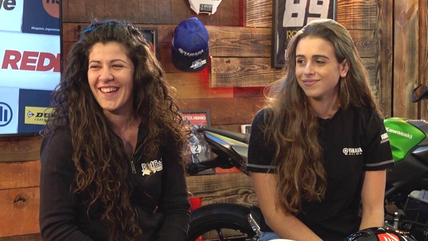 Temporada 1 Programa 29 - 'Pakita' Ruiz y María Bellot