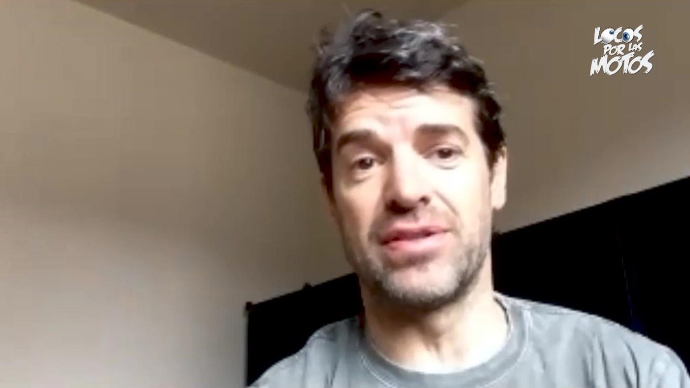 Temporada 2 Programa 37 - Carlos Checa