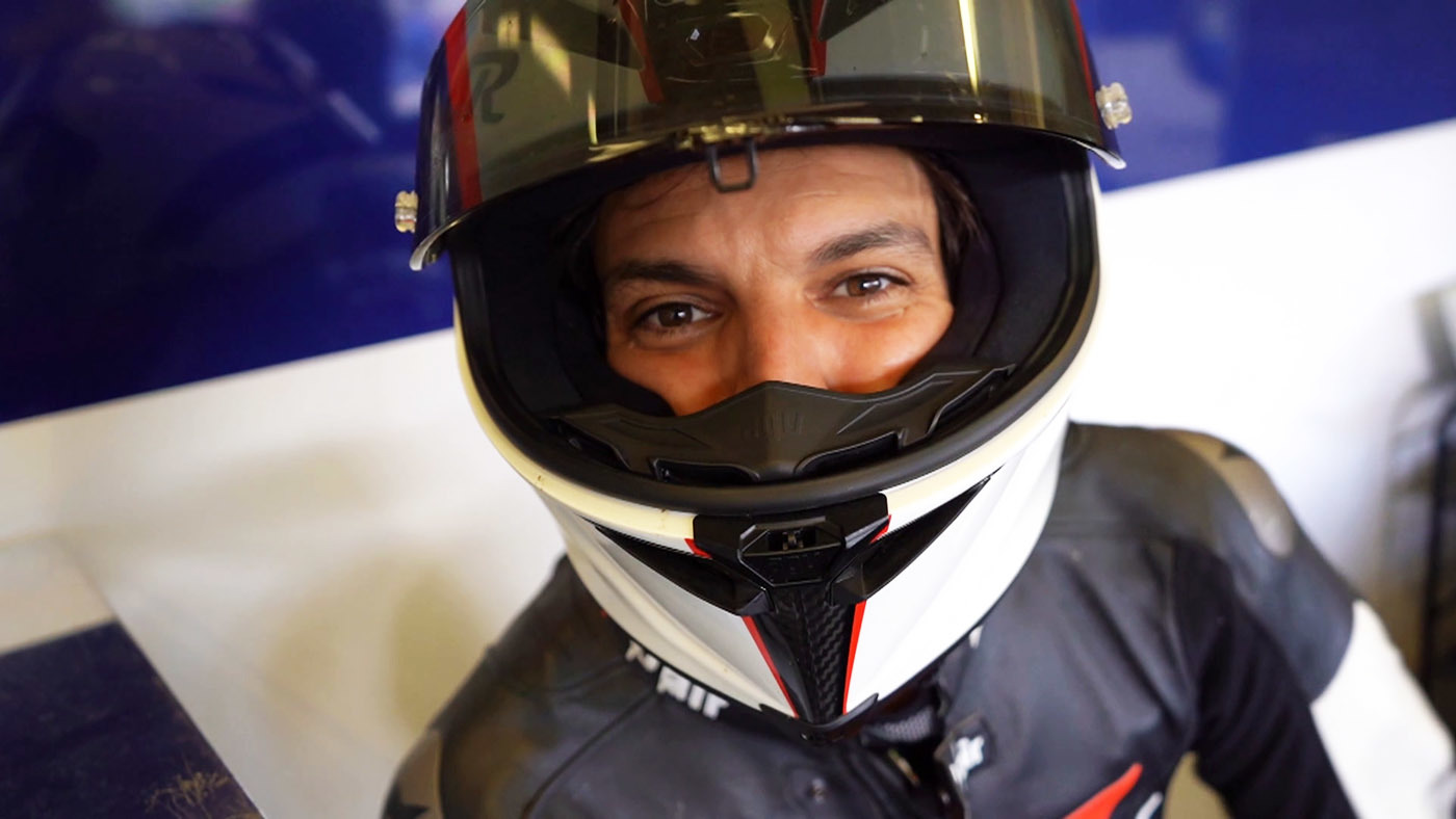Temporada 2 Programa 55 - ESBK Jerez