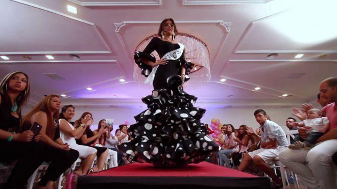 Temporada 2 Programa 11 - Miss Gitana España
