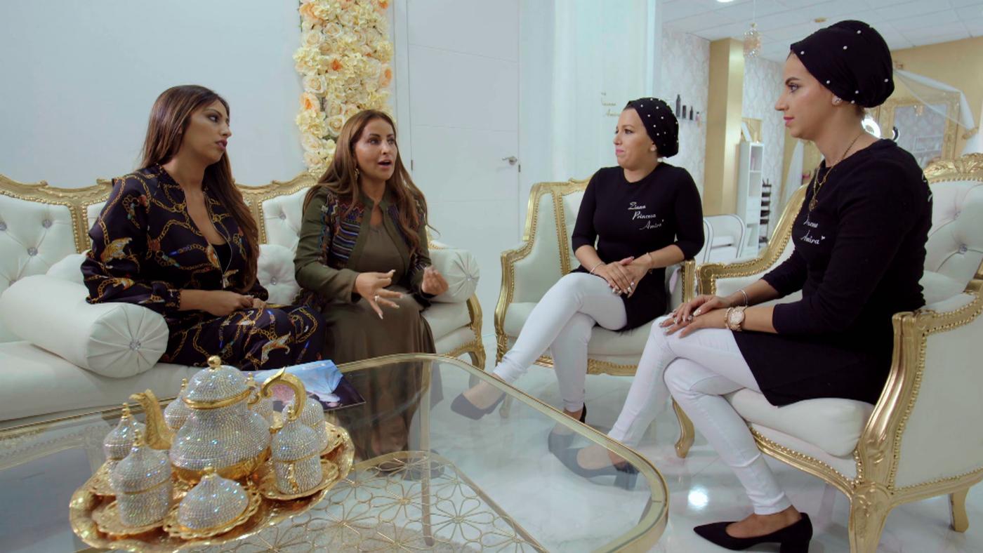 Temporada 5 Programa 37 - Con la 'brilli-furgo' a punto hasta Marruecos