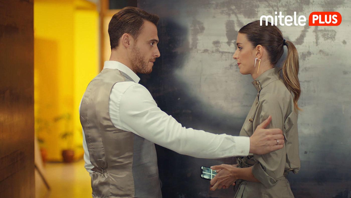 Temporada 1 Episodio 40 - Serkan, el mejor apoyo de Selin