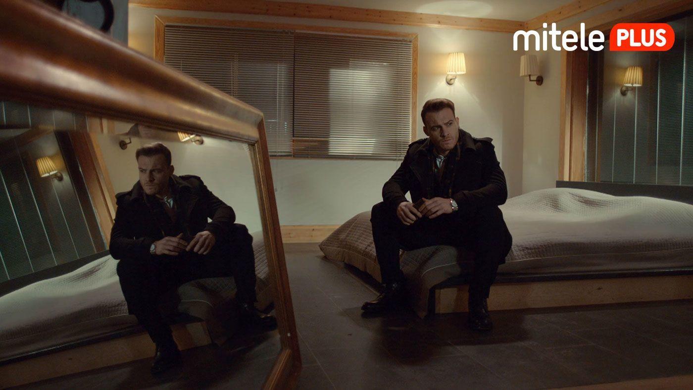 Temporada 1 Episodio 77 - En busca del culpable