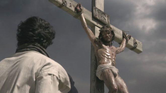 TV Movie Capítulo 2 - El Bautismo y la Pasión de Cristo