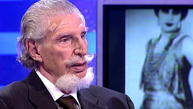 Temporada 1 Programa 18 - Don Leandro de Borbón y Paz Padilla