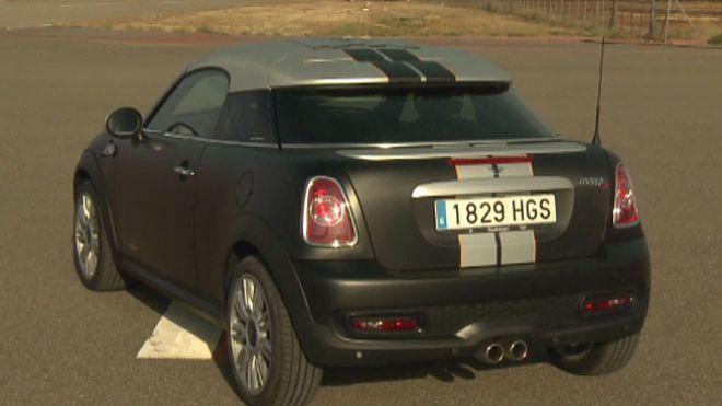 Temporada 2012 Programa 157 - Edición especial de Guarnieri para el Mini Cooper S Carbon