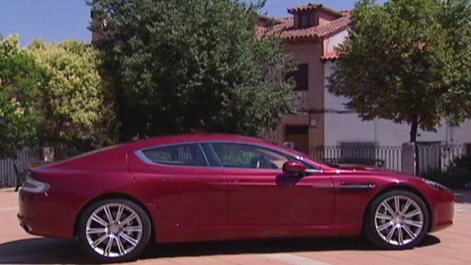 Temporada 2012 Programa 158 - 'Rapide', la nueva joya de Aston Martin