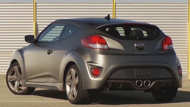Temporada 2012 Programa 161 - Veloster Turbo, el más deportivo de Hyundai