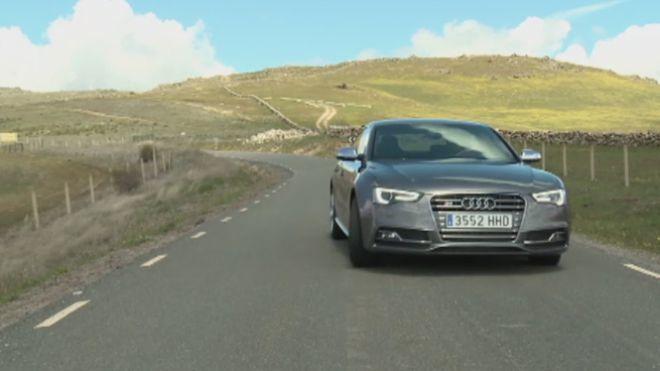 Temporada 2012 Programa 175 - Audi S5 Sportback: otro más de la familia