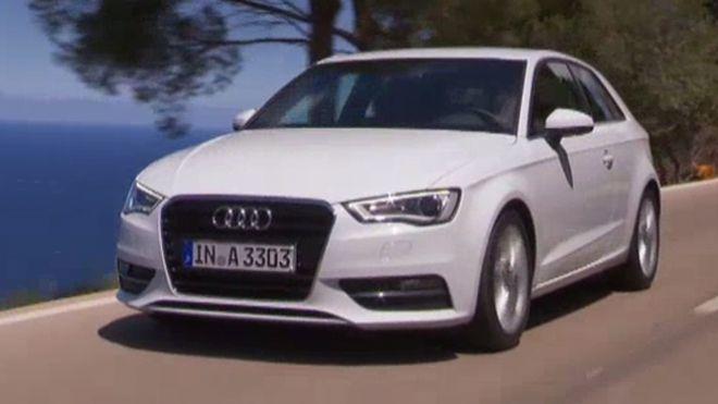 Temporada 2012 Programa 177 - Presentación mundial del nuevo Audi A3