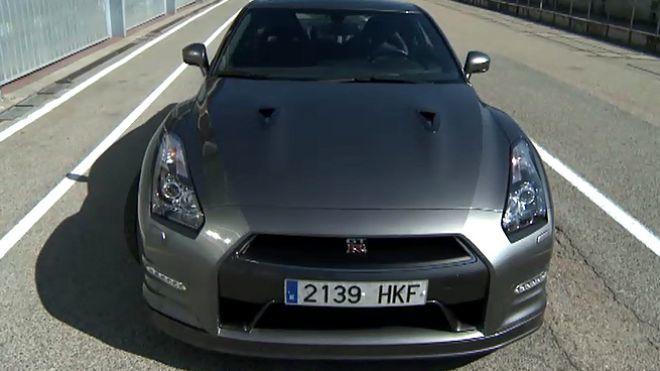 Temporada 2012 Programa 181 - Nissan GT-R