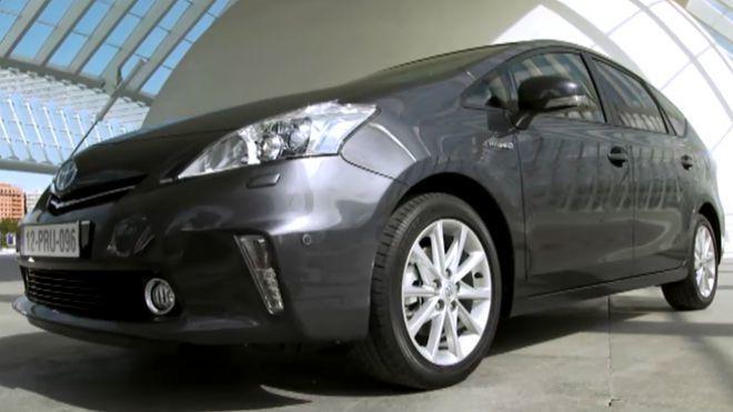 Temporada 2012 Programa 183 - Toyota Prius Plus