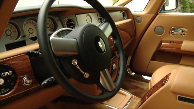 Temporada 2012 Programa 191 - Rolls-Royce Phantom