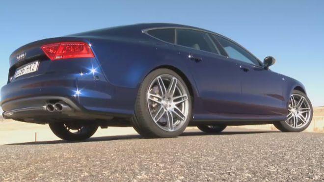 Temporada 2012 Programa 198 - Audi S7 Sportback