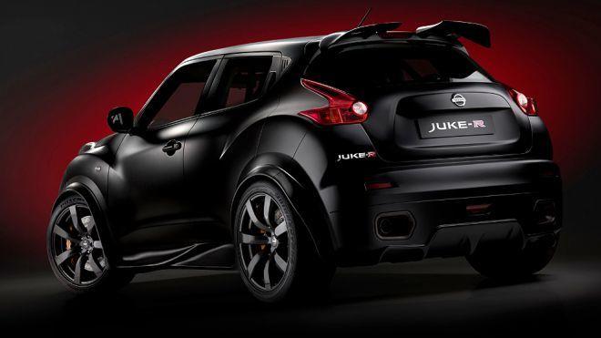 Temporada 2012 Programa 201 - Nissan Juke R y Audi A8 Spider de 2013