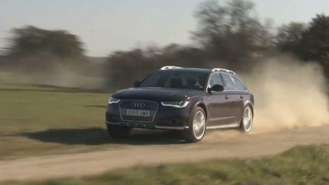 Temporada 2013 Programa 216 - Audi A6 allroad