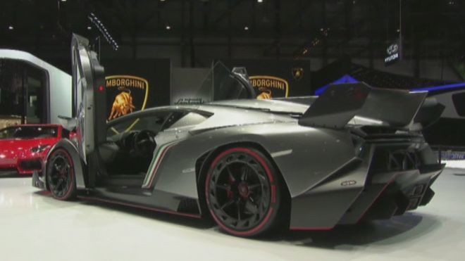 Temporada 2013 Programa 219 - Salón del Automóvil de Ginebra