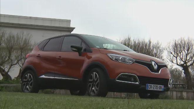 Temporada 2013 Programa 225 - Renault Capture
