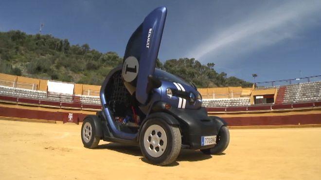 Temporada 2013 Programa 226 - Renault Twizzy Sport