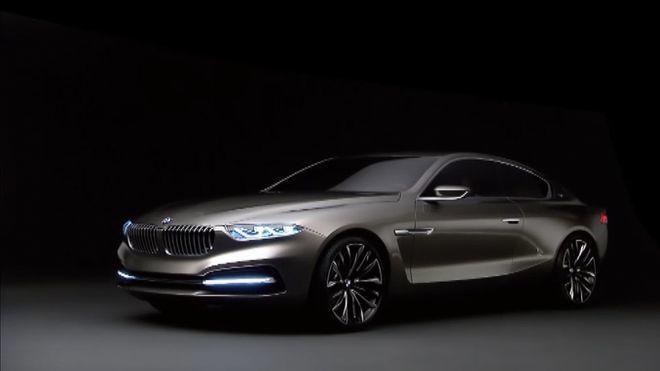 Temporada 2013 Programa 232 - BMW X5