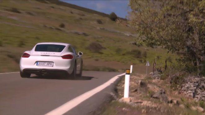 Temporada 2013 Programa 233 - Porsche Cayman