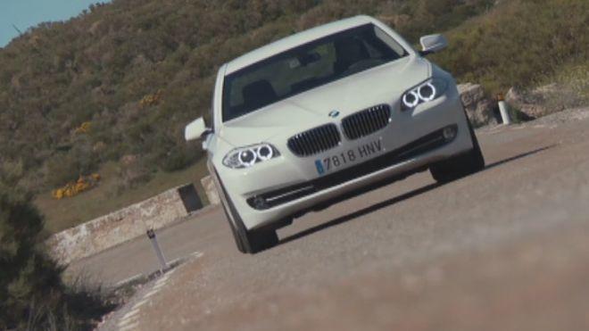 Temporada 2013 Programa 235 - BMW Serie 5 Essential Edition