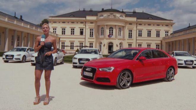 Temporada 2013 Programa 236 - Audi A3 Sedan